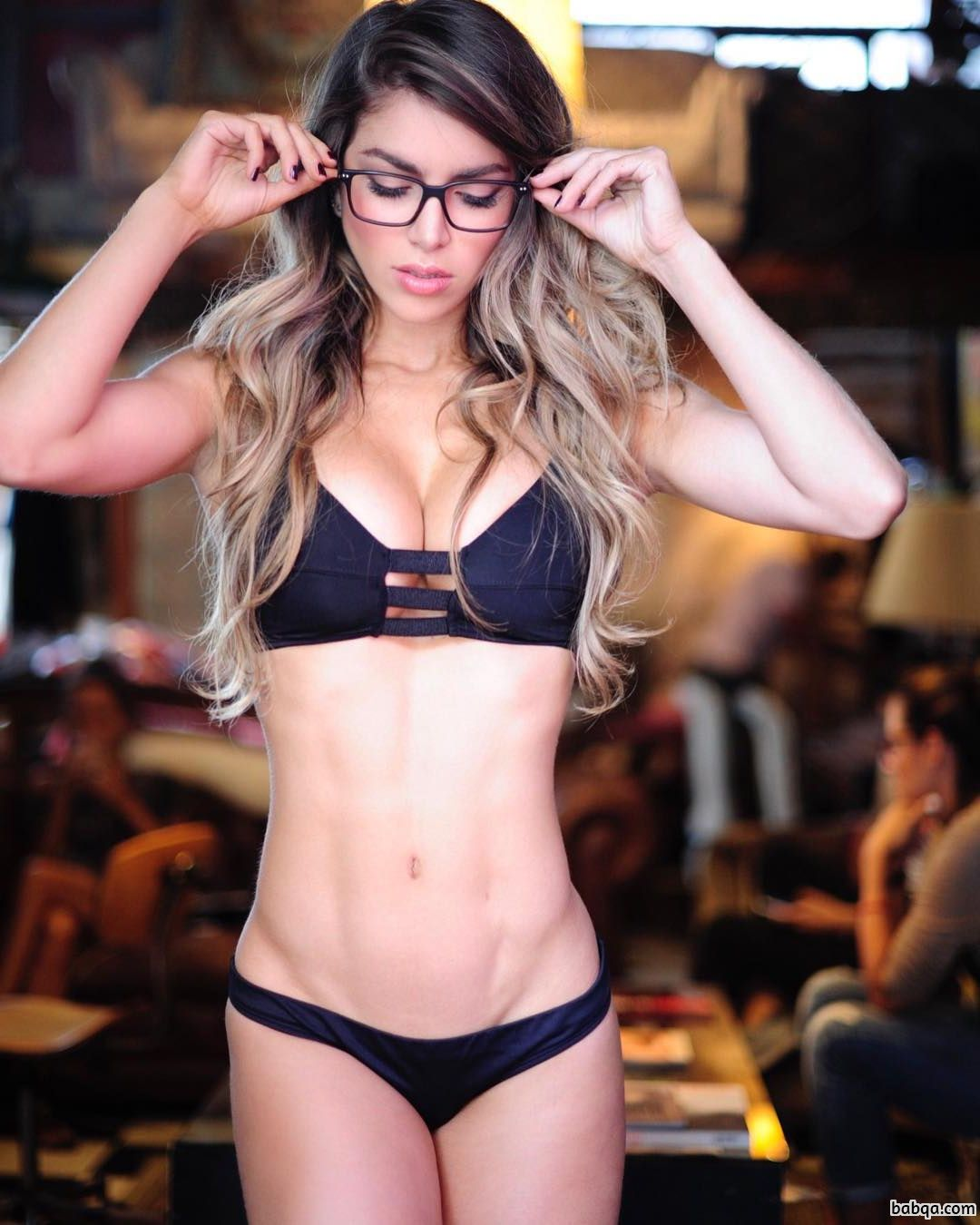 post girl repost from anllela_sagra – the girl picture