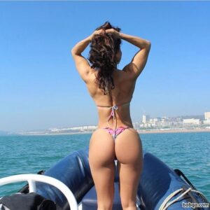 one piece sexy girls repost from squatspub – gluteus maximus exercises with weights