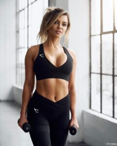 fe fitness pictures repost from gymsharkwomen – palestine hot girl