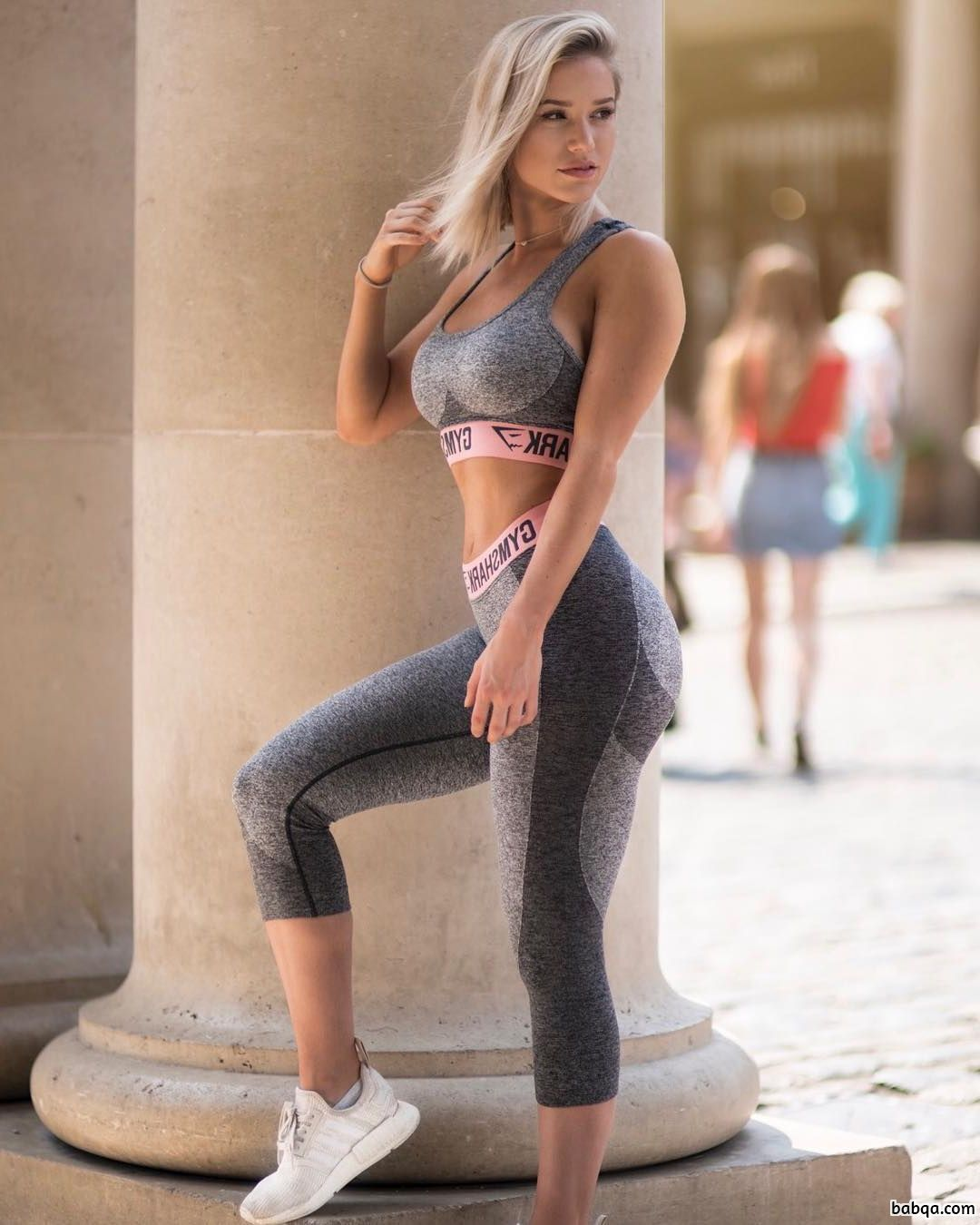 sexy girl photos com repost from gymsharkwomen – sexy girl with abs