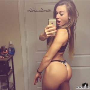 best ass images repost from certifiedfitnessgirls – tone back of thighs