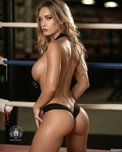 gym workout repost from hotfitdivas – pictures of girl bare butts