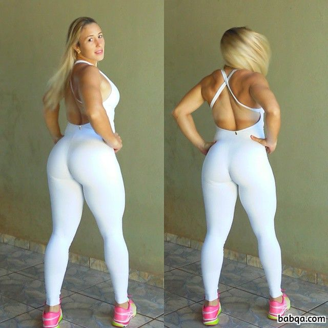quick butt workout repost from elainepersonal3l – free graphy perfect girl