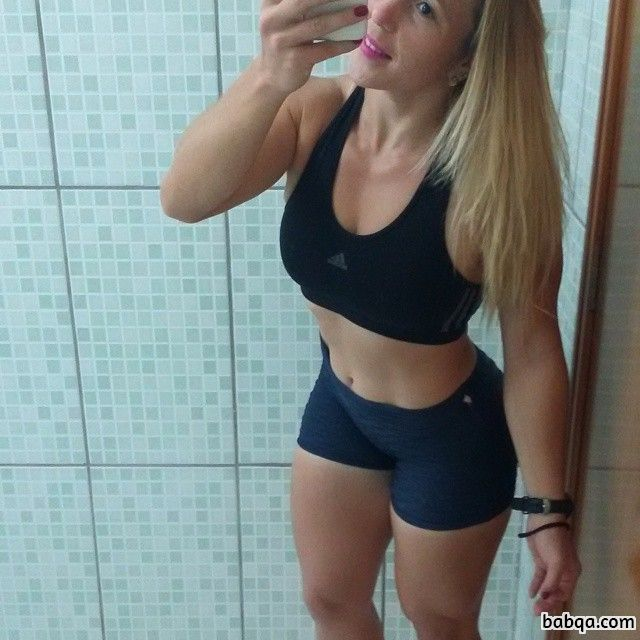 free perfectgirls net repost from elainepersonal3l – best all over body toning workout