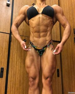 best muscle toning workouts repost from kessia_mirellys – hot neaked girls