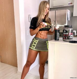 busty fitness babes repost from laisgabriellioficial – pix of ass