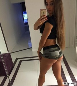 toned butt repost from fitabs – awesome hot sexy girls