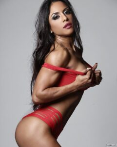 fit model agency nyc repost from lapaulettefitness – sexy girl ballgagged