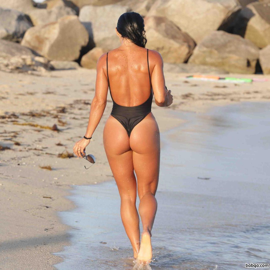 tone up your thighs repost from michelle_lewin – best college butts