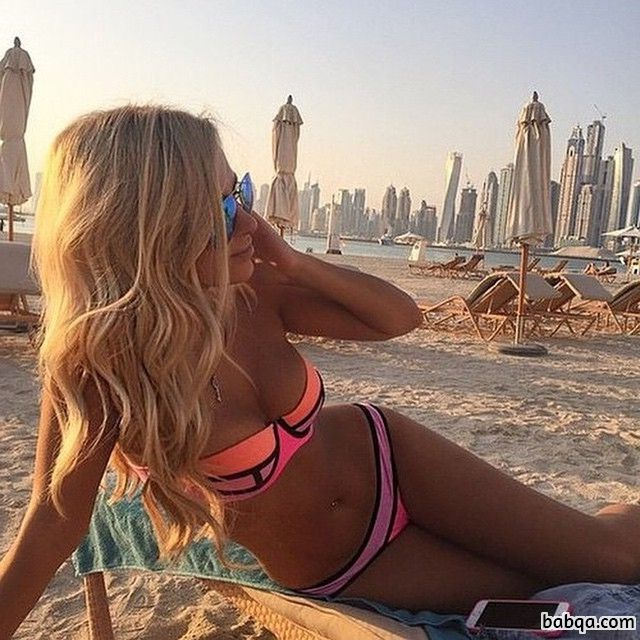 awesome sexy girls in bikini repost from fitnessamazinggirls – track and field ass pics