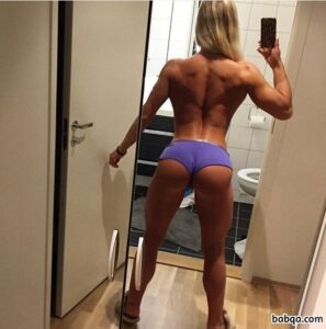 pretty pics for girls repost from nordicfitnessgirls – finger in the ass pics