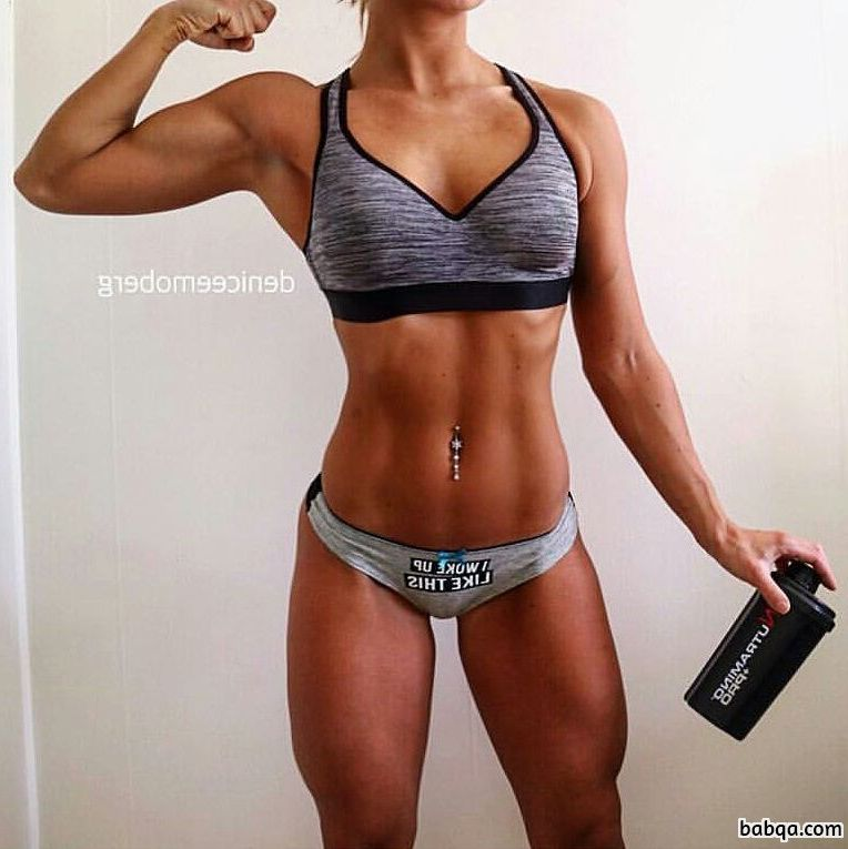 hot girls in bikiny repost from nordicfitnessgirls – beautiful fe bodies