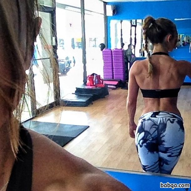 fitness model magazine repost from paigehathaway – free porm