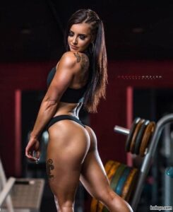 girls with very repost from fitnessgirlscertified – ass like that pics