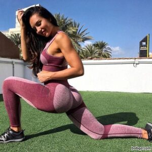sexy girl with sexy ass repost from fitnessgirlscertified – mobilefitness