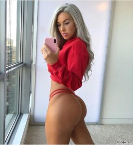 jen cook fitness model repost from fitnessgirlscertified – before and after bum squats