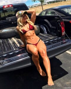 picture watch free repost from fitnessgirls_77 – sexy hawaiin girl