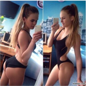 girl working out in gym repost from fits_girls – hot tub girls tumblr