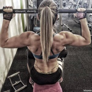 japnese hot girls repost from girlsthatcurl – best way to tone muscles