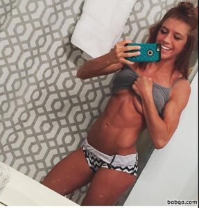 hottest models in the world fe repost from girlsthatcurl – leg workout fast results