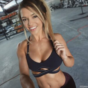 girl hot and sexy images repost from womenfitnessmodels – toned stomach before and after