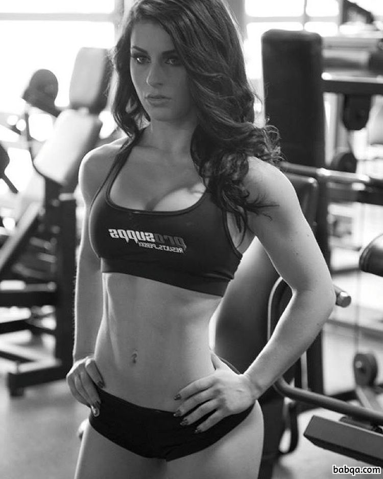 induced fit model definition repost from youngmusclegirls – good girl