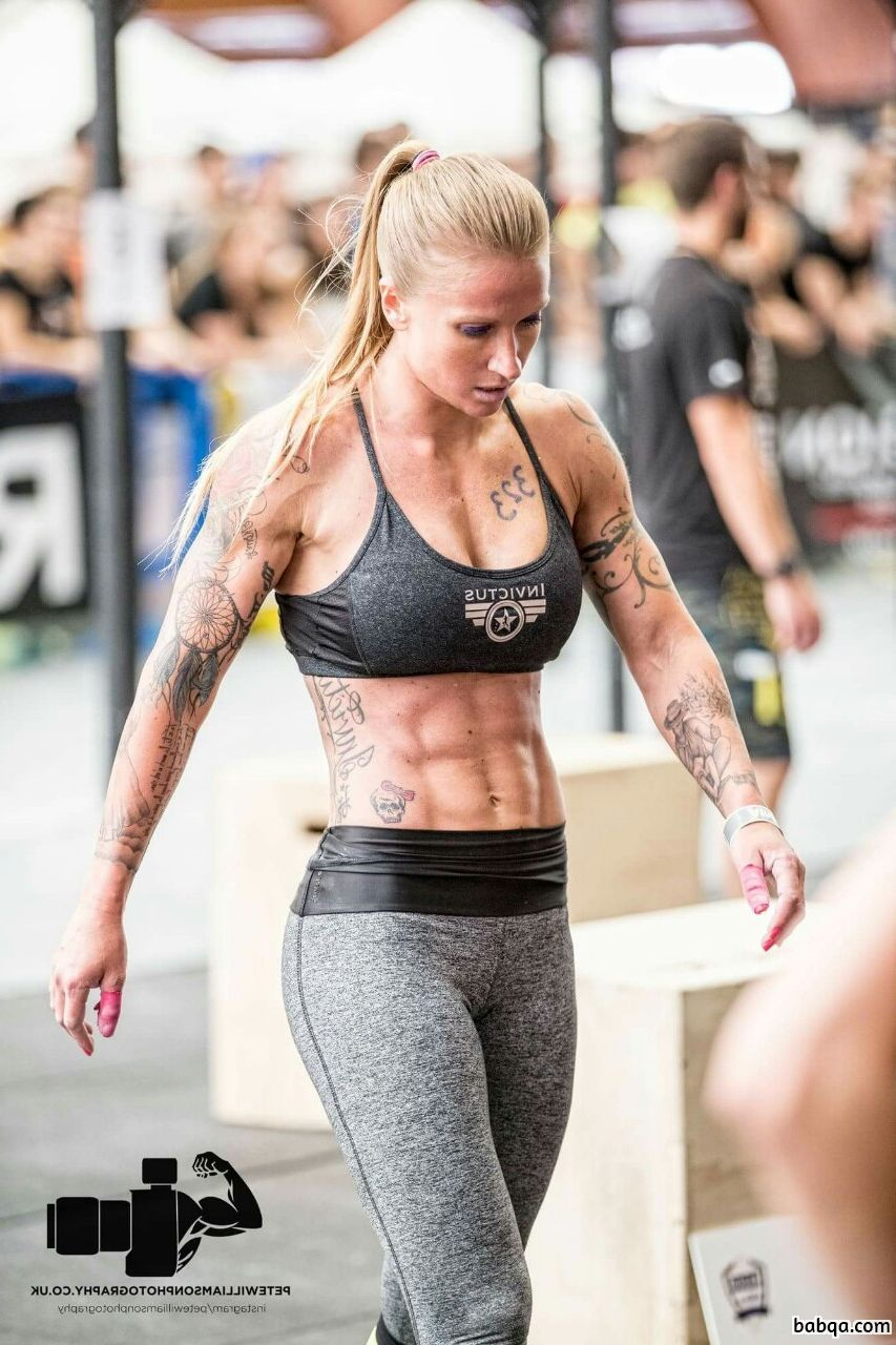 tone your body in a week repost from witnessfitness – hottest girl ever