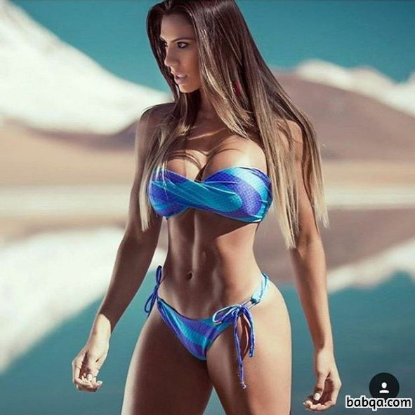 the live fit girl repost from womenfitnessmodels – fe toned body