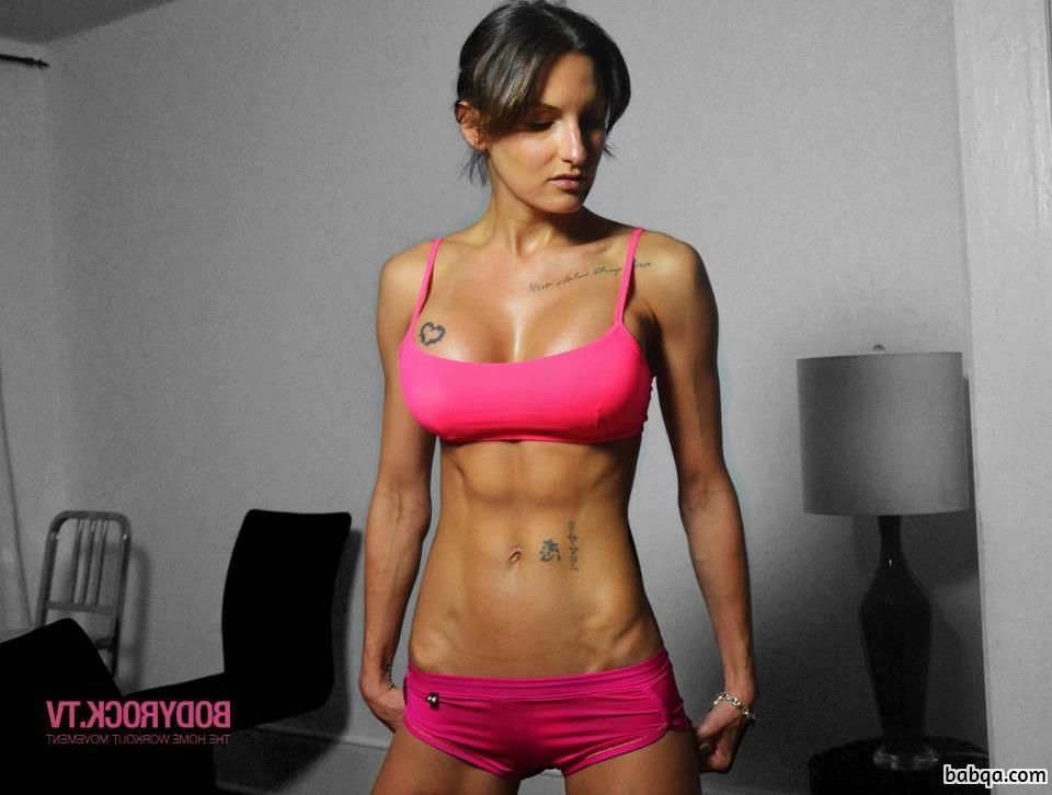 half chicks repost from womenfitnessmodels – picture com