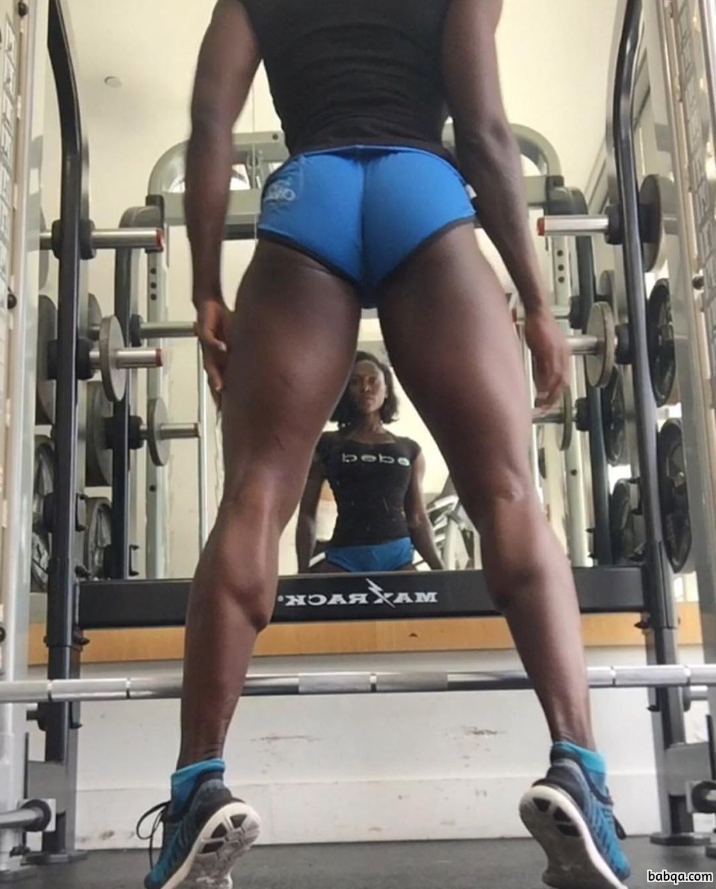 can squats make your bum bigger repost from womenfitnessmodels – tumblr exercise