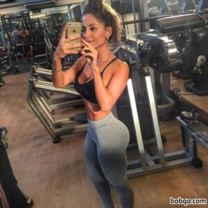 hot young girld repost from fitgurlz – vidio fre