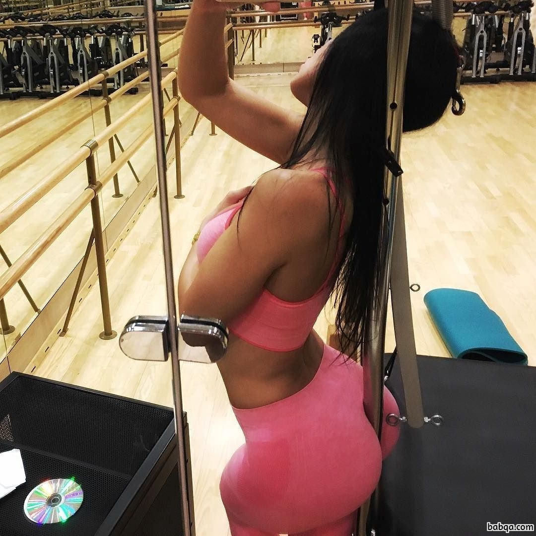new sexy ass repost from womenfitnessmodels – hottest page models