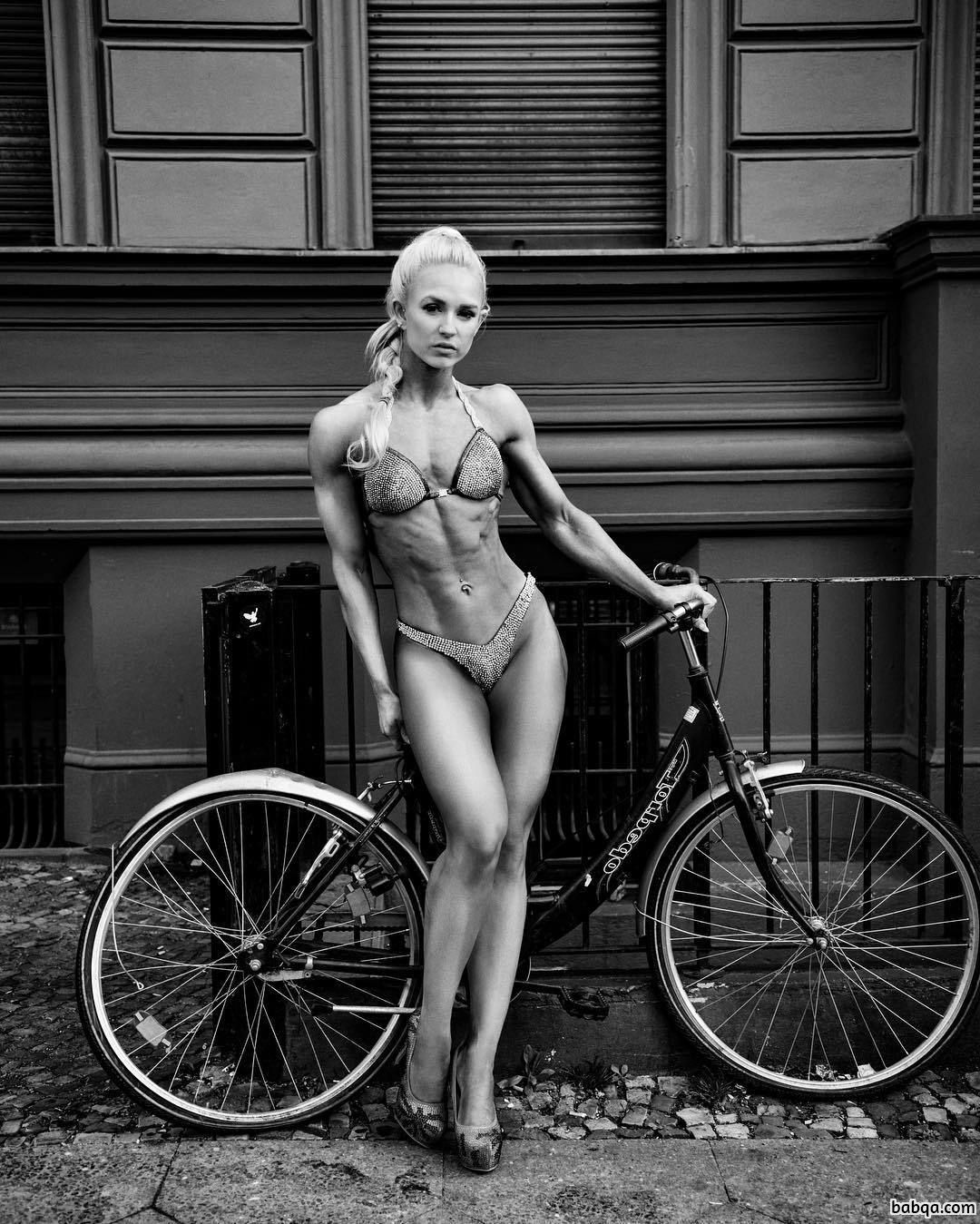 most hottest models repost from womenfitnessmodels – superb womans