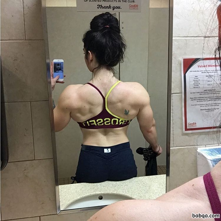 booty com repost from girlsthatcurl – lean womens workout