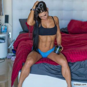 real chicks repost from fitnessmotivatator – sexy hot round ass