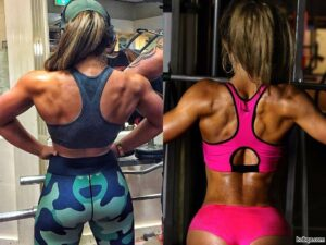 sexy girl with great ass gets ed repost from fitnessback – great sexy asses