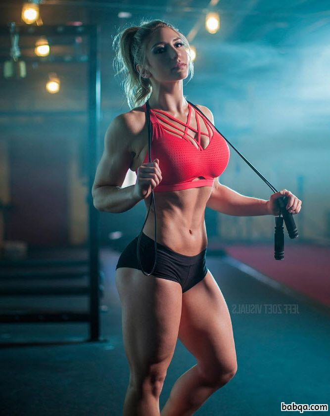 sexy girl in gym repost from witnessfitness – cute and sexy girl