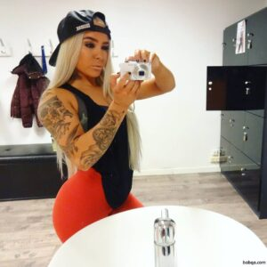 what is hot girl repost from inkedmusclegirls – sexy bigger girls