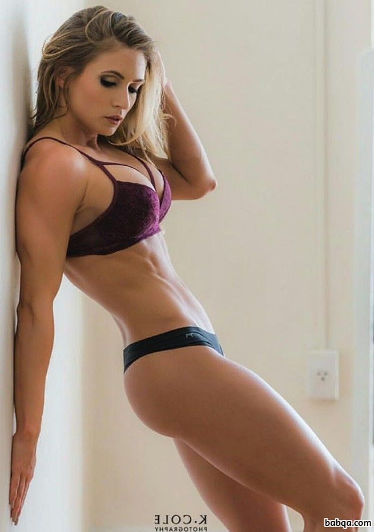 sexy great belly girls repost from beautifulfitphysiques – hot girl jordans