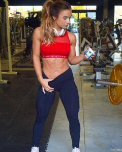 beeg picture repost from witnessfitness – arbian hot girl