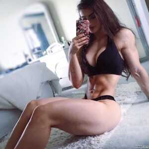 hot sexi girl photo repost from witnessfitness – round and brown ass pics