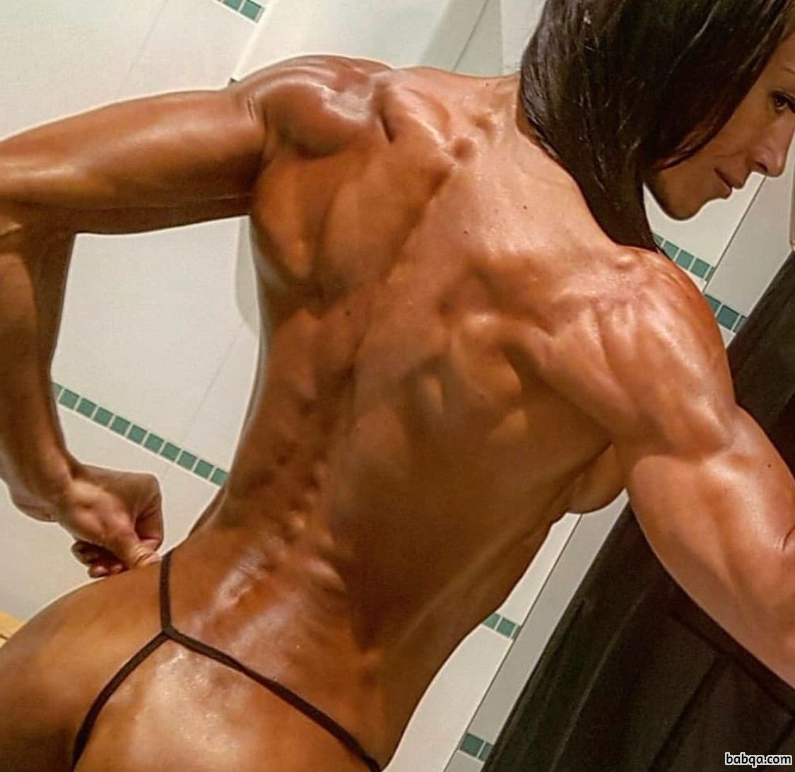 perfect girls mobile repost from muscle-luv – flat buttocks exercise before and after