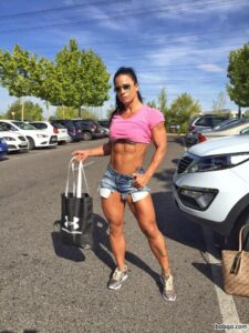 toning program repost from iluvzmuscle – naturally fit agency reviews